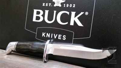 Buck Knives - 100 Years of Craftsmanship