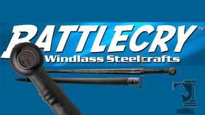 Windlass- BattleCry