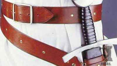 Belts Frogs And Scabbards