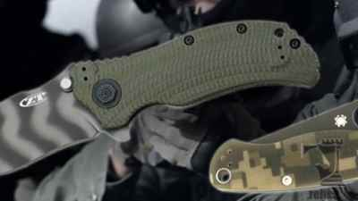 Folding Tactical Knives