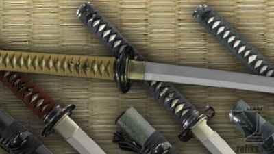 Reliks Inc  - Functional Swords and Katana, Medieval Armour