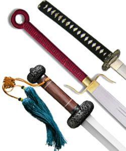 Eastern Martial Arts