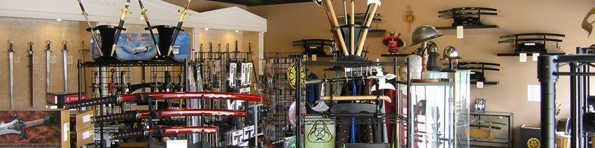 Reliks London Ontario Retail Store
