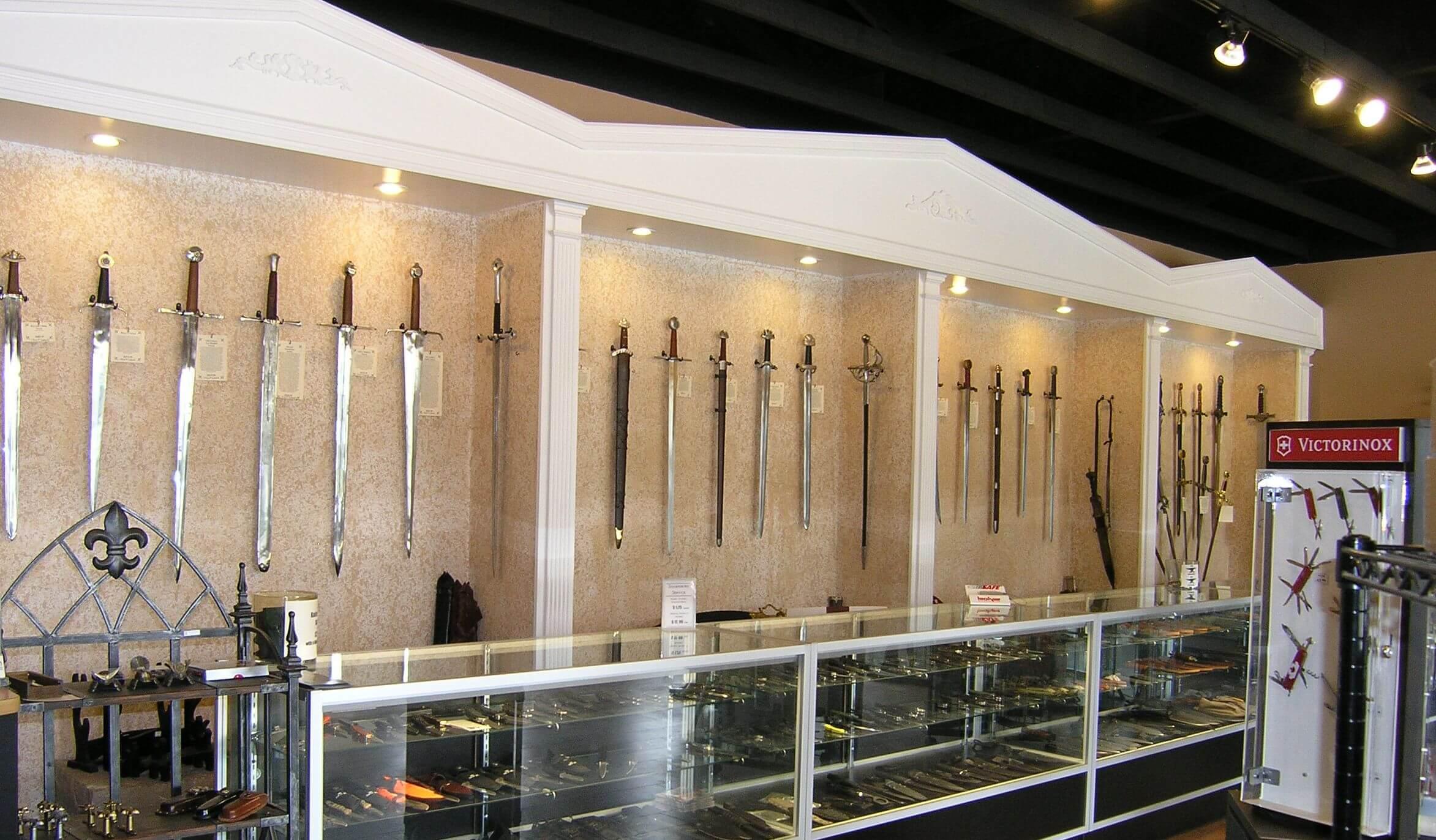 London Ontario Sword Store