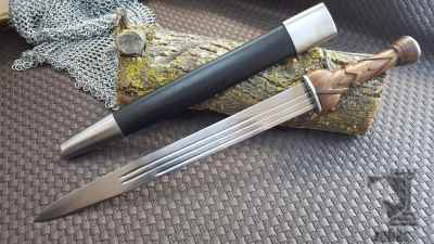 Early Scottish Dirk