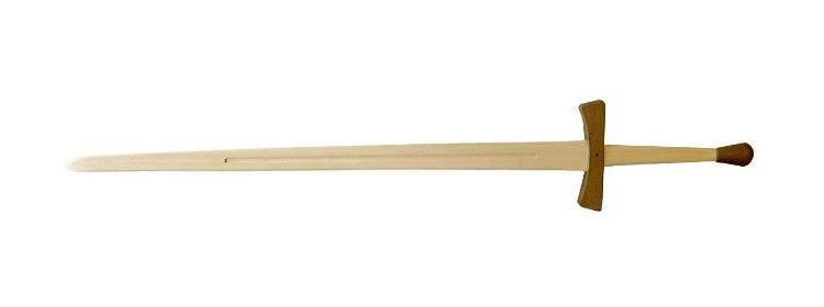Two Hand Practice Sword