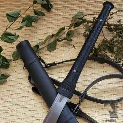 Banshee Sword