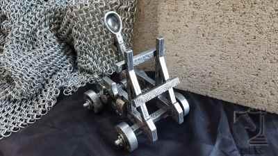 Medieval Catapult Miniature