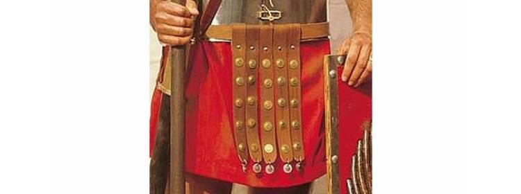 Roman Belt (Cingulum Militaire)