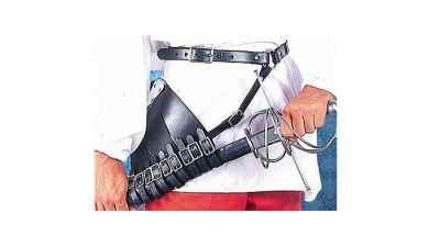 Rapier Hanger Left Hand