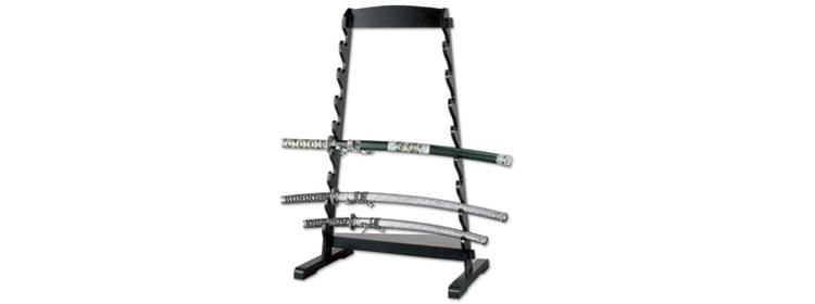 8 Tier Sword Stand - ws8t -
