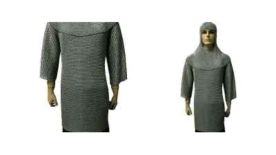 Hero's Chainmail Shirt