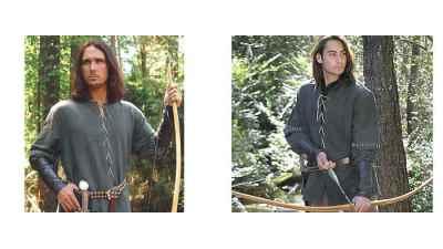 Outlaw Robin Hood Shirt