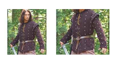 Robin Hood Gambeson