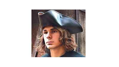 Capt. Jack Tricorn