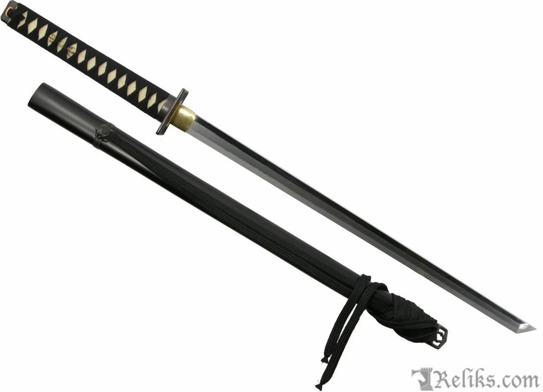 Practical Ninja Functional Japanese Swords Paul Chen