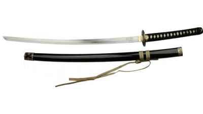 Brides Sword