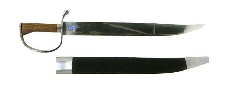 D-Guard Bowie - 400928 - Windlass Steelcrafts