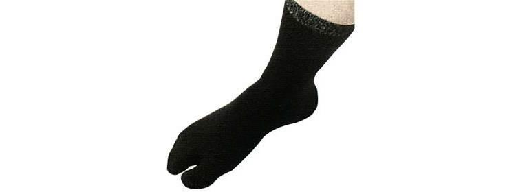 Tabi Socks - 2703 -