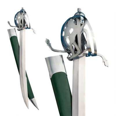 Scottish Cutlass Sword