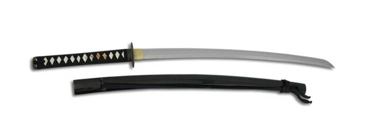 Practical Katana Performance Series