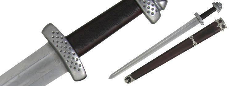 Trondheim Viking Sword - SH2296 - Paul Chen - Hanwei