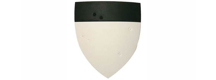 Knights Templar Shield - 801570 - Windlass Steelcrafts