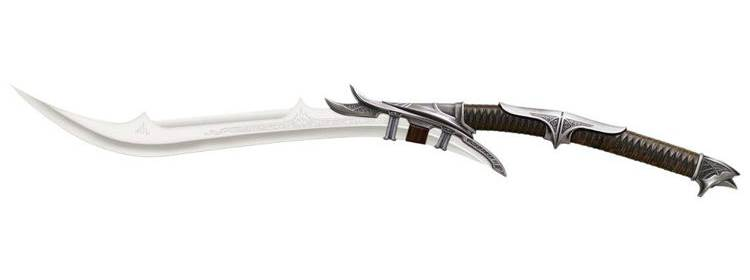 Mithrodin Sword