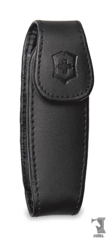 Medium Leather Knife Pouch Knife Accessories