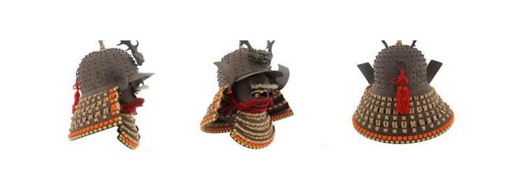Daisho Kake Helmet