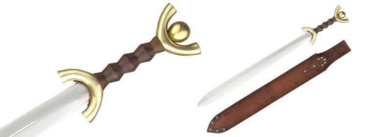 Celtic Sword - SH2370 - Paul Chen - Hanwei
