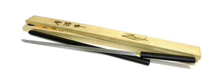 Zatoichi Blind Swordsman - SW351B -