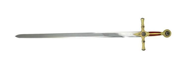 Masonic Sword