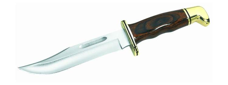 Special Cocobolo Knife