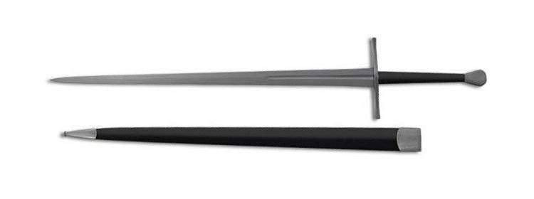 Tinker Long Sword - Sharp