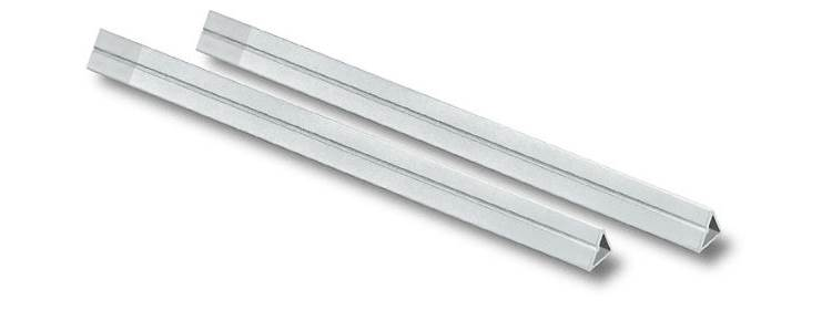 Tri-Angle Diamond Stones - 204D - Spyderco Knives