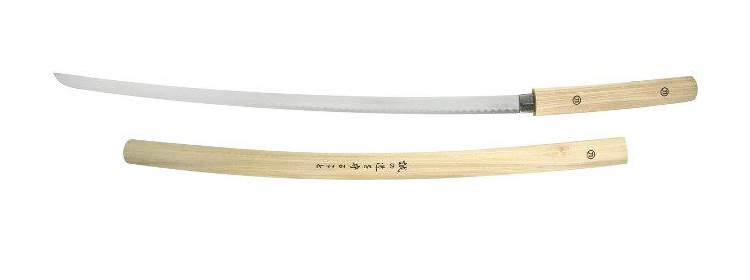 Shirasaya Sword