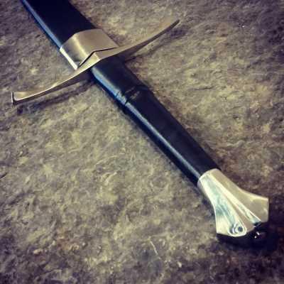 Italian Long Sword