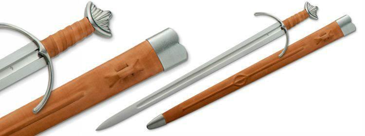 Cawood Sword - SH2457 - Paul Chen - Hanwei