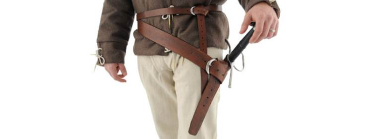 Broadsword Belt