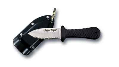 Super Edge Knife