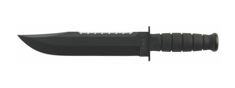 Big Brother Knife- Kraton Handle - 2211 - Ka-Bar Knives