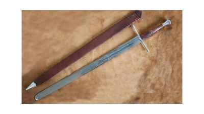 German Executioner Sword
