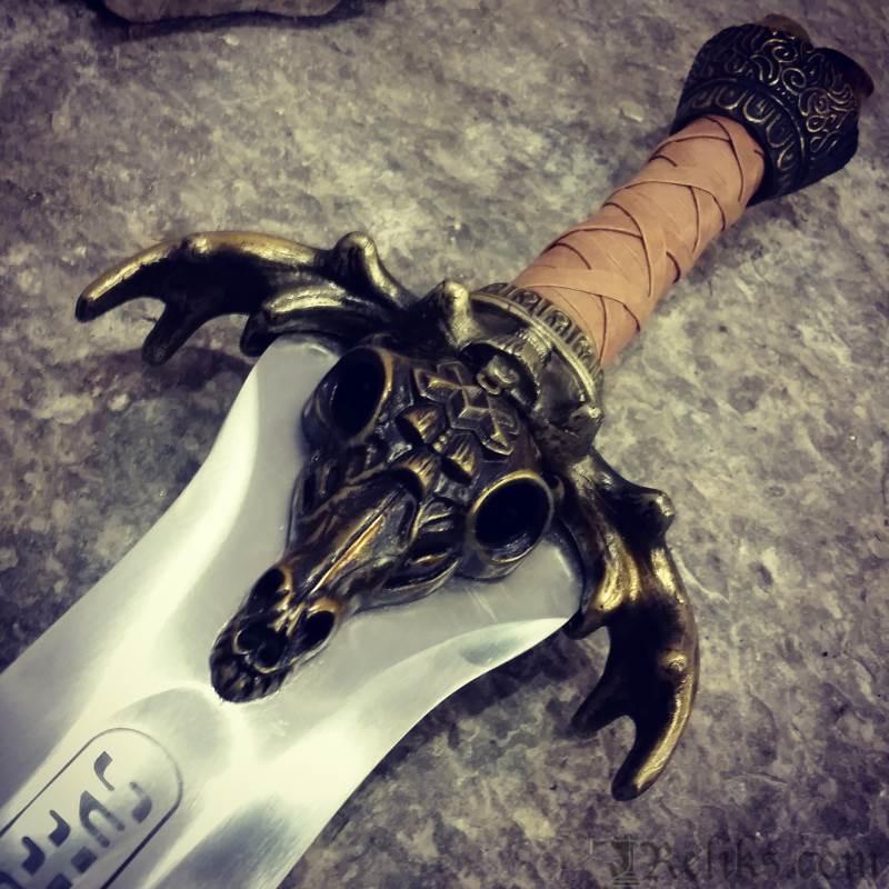 Conan - The Father's Sword