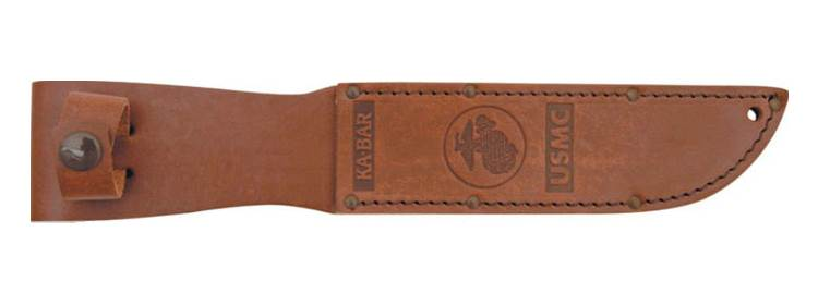 USMC Leather Sheath