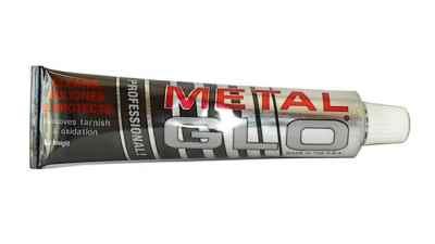 Metal Glo Paste