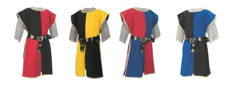 Knightly Tabards