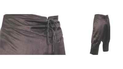 Dueling Pants