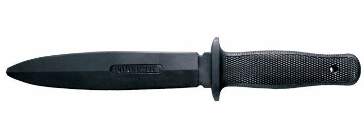 Peace Keeper Rubber Training Knife