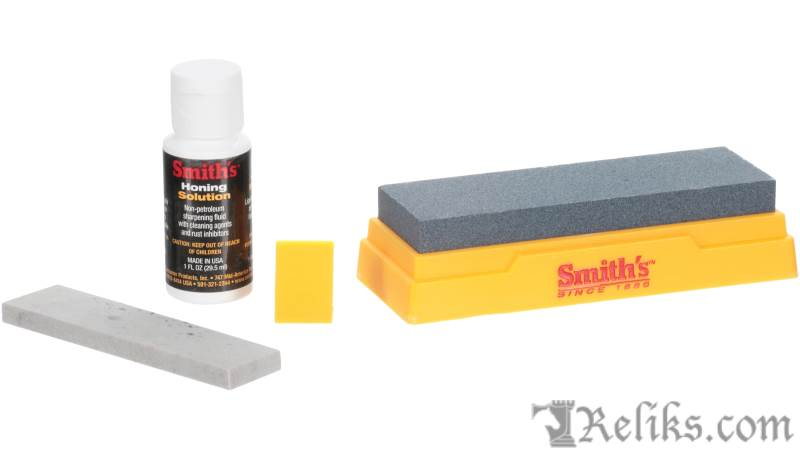 2 Stone Knife Sharpening Kit